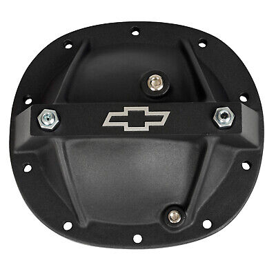 $215.05 • Buy PROFORM For Chevy Bowtie Rear End Cover GM 7.5 141-695