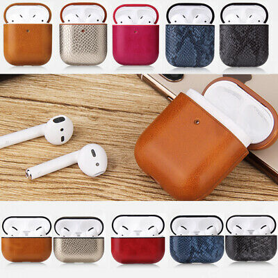 AU7.99 • Buy For AirPods Case Shockproof Case Cover Skin Protector For  AirPod1/2 AirPods Pro