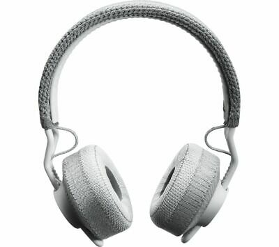 View Details ADIDAS RPT-01 Wireless Bluetooth Headphones On-ear Microphone Silver - Currys • 119.00£