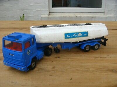 Vintage Corgi Major Ford Truck Lorry Aral • 12£