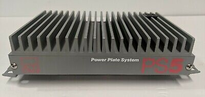 $ CDN378.98 • Buy *RARE* ADS Power Plate System - PS5 - 2-Channel 150W Car Audio Amplifier TESTED!