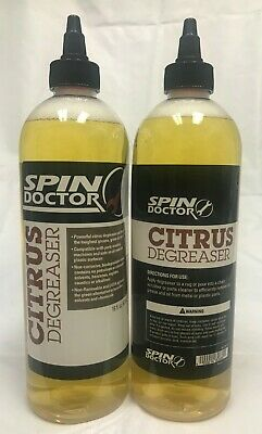 £9.34 • Buy Performance CITRUS Degreaser, 2 Bottles,16-ounce Each Plus FREE SHIPPING