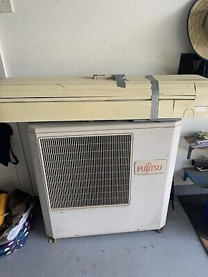 AU150 • Buy Split System Air Conditioner Used