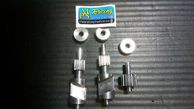 AU409.10 • Buy Kawasaki KDX 200 1988/94 Power Valve Kit