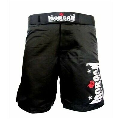 AU54.95 • Buy Classic MMA Shorts - Cross Fit X-Training Wear - Morgan Sports **FREE DELIVERY**