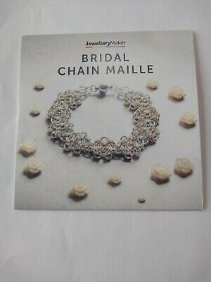 £4 • Buy Jewellery Maker DVD Bridal Chain Maille With Fleur Hastings