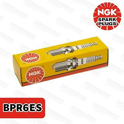Genuine NGK BPR6ES Spark Plug OE Replacement Supplied By Powerspark Ignition • 3.49£