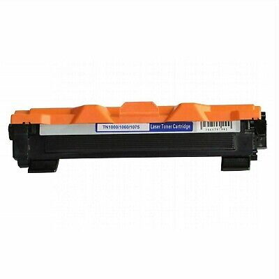 AU12.30 • Buy 1x Toner Cartridge TN1070 TN-1070 For Brother HL-1110 DCP-1510 MFC-1810 Printer