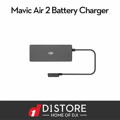 AU45 • Buy Brand New Official DJI Mavic Air 2 Battery Charger (Without AC Cable)