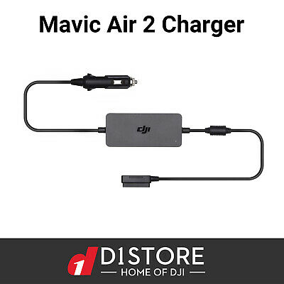 AU99 • Buy Brand New Official DJI Car Charger For Mavic Air 2