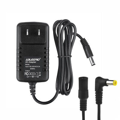AU15.97 • Buy 24V AC To DC Adaptor Charger For 100ml / 120ml / 500ml Essential Oil Diffuser
