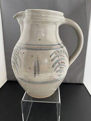 £185 • Buy Stunning Large Ray Finch Winchcombe Pottery Jug