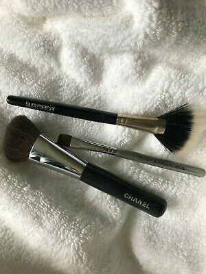 Chanel/Laura Mercier Makeup Brushes • 9.99£