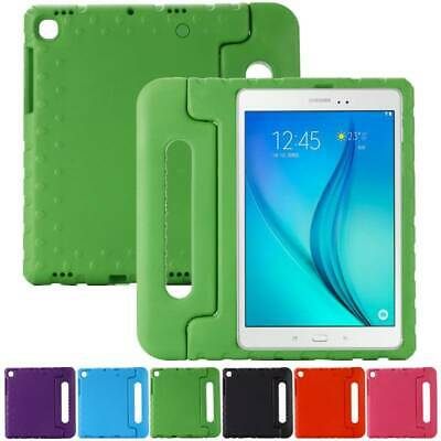AU20.86 • Buy Tough Kids Shockproof Foam Stand Case Cover For Samsung Galaxy Tab S5e S6 Lite