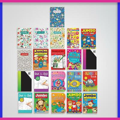 Colouring Book Books Mind Relaxing Colour Therapy Stress Relief Kids Or Adult  • 1.99£