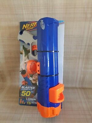 *quality* Nerf Dog Ball Blaster Dog Puppy Interactive Game Ball Launcher 33435 • 16.40£