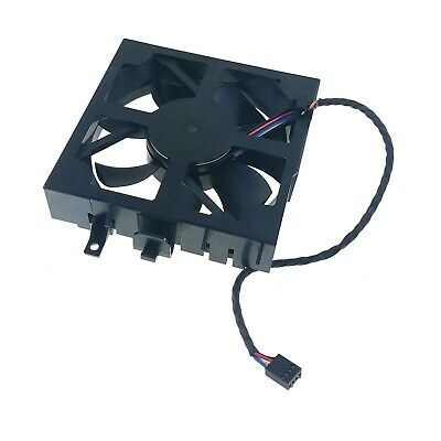 $ CDN24.57 • Buy Dell Alienware Aurora R5 R6 Cooling Case Fan With 4-pin Cable 7M0F5 07M0F5