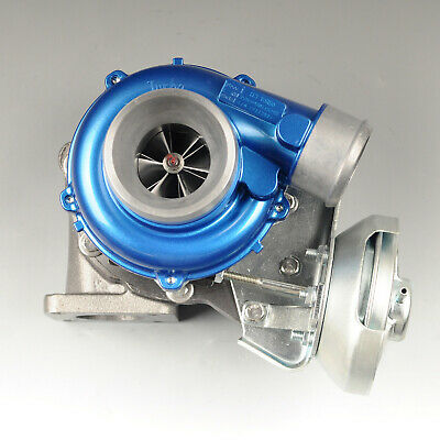 AU900 • Buy CCT Stage One High Flow Turbo Charger For Holden Rodeo / Isuzu D-Max 3.0L 4JJ1T