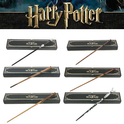 Wand Harry Potter/Dumbledore/Snape/Hermione/Voldemort/Ron Magic Wand Toys Gift • 9.99£