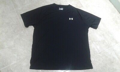 Quality UNDER ARMOUR Base Layer Loose Fit T Shirt ,size XL • 4.99£