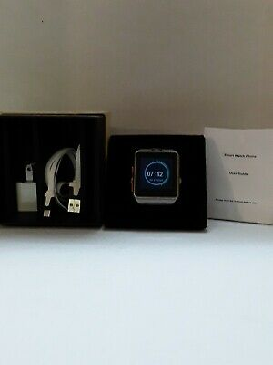 AU11.46 • Buy Android Smart Watches For Men *NEVER WORE*