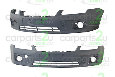 AU170 • Buy TO SUIT FORD FOCUS LS / LT  FRONT BUMPER 01/05 To 03/09