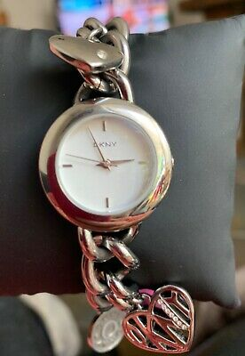 Brand New With Box. DKNY Womens Watch. Never Worn. Perfect Condition. • 6.60£