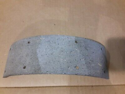 $20 • Buy M35A2/ M35, M800 Series Short Parking Brake Friction Lining, NOS, Good Condition