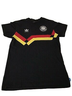 Germany Adidas Originals World Cup T-shirt - Retro / Vintage 2010 - Football • 24.99£