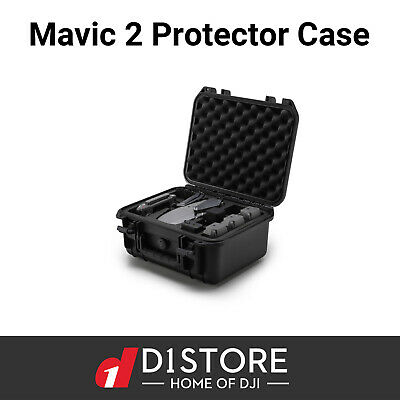 AU199 • Buy Brand New Genuine DJI Mavic 2 Protector Hard Safety Case For Mavic 2 Pro & Zoom
