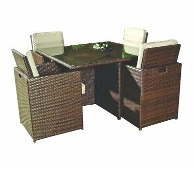 Bosmere Protector 6000 4 Seater Cube Patio/rattan Set Cover XL RRP £40 • 14.99£