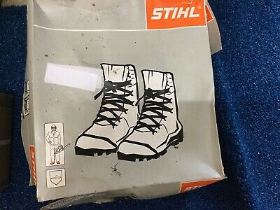 Chainsaw Boots Size (44) • 50£