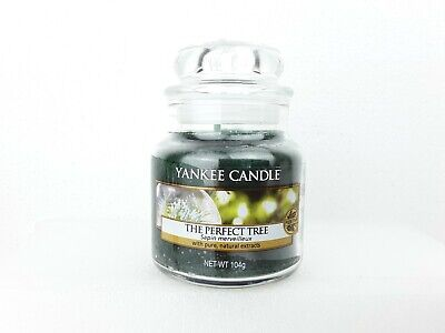 Yankee Candle Christmas Winter Fragrance Small Jars 104g • 7.95£