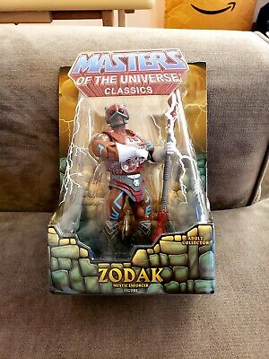 $70 • Buy Masters Of The Universe Classics: 2009 Zodak By Mattel New, Sealed.