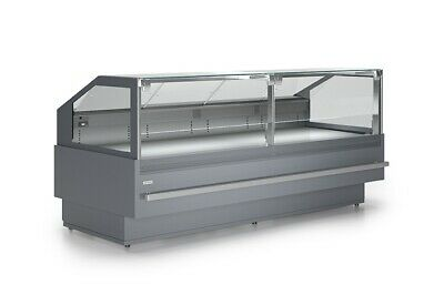Lct Tucana 02 Serve Over Counter 1.25 Chiller Meat Dairy Es System - Top Brand • 2,250£