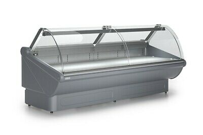 Lct Tucana 01 (2 M)  Serve Over Counter Chiller Meat Dairy Es System - Top Brand • 2,350£