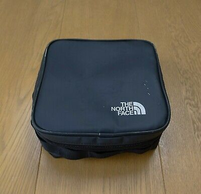 The North Face Base Camp Padded Canister (black, Square Version) • 3.99£