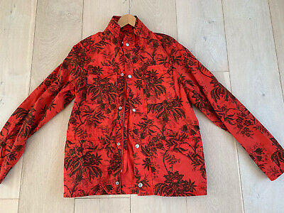 Very Rare PRPS GOODS & CO JAPAN Parka Field JACKET Size LARGE L BRAND NEW • 49.99£