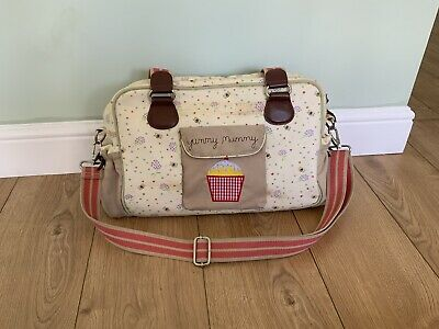 Yummy Mummy Changing Bag | Used But Fair Condition • 2.60£