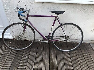 View Details Hetchins Bike Vintage And Unrestored • 360.00£