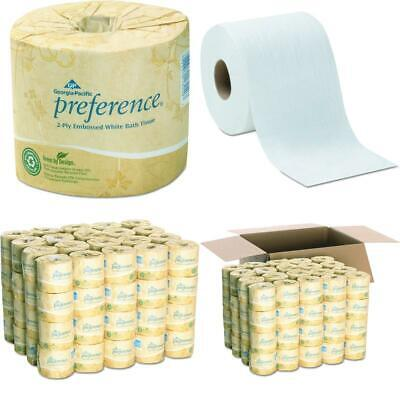 $ CDN92.10 • Buy Preference 2-Ply Embossed Toilet Paper By Gp Pro (Georgia-Pacific), 18280/01, 55