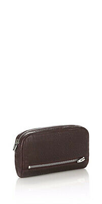 AU395 • Buy Alexander Wang Beet Colour Fumo Continental Wallet Brand New With Tags