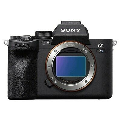 AU5748.85 • Buy Sony Alpha A7S III (BODY) Mirrorless Camera