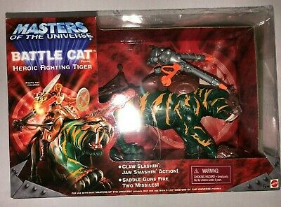 $36 • Buy MOTU Masters Of The Universe 200x Battle Cat