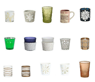 Yankee Candle Votive Holder Accessories Buy 1 Get 1 FREE - Add 2 To Basket • 4.99£