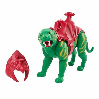 $32.01 • Buy Masters Of The Universe Origins Battle Cat 6.75-in Action Figure