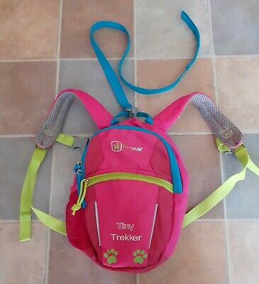 Toddler Backpack With Reins • 3.50£