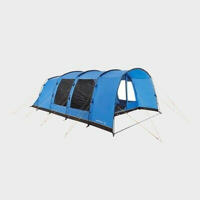 6 Person Tent Kit • 225£