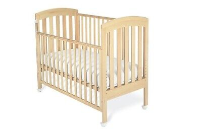 Co-sleeping Bedside Cot From Mothercare With Mattress • 22.50£