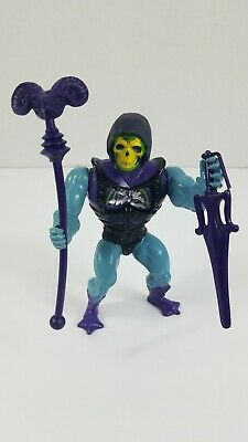 $28.97 • Buy He-Man Masters Of The Universe Battle Armor Skeletor Action Figure 1983 MOTU Vtg